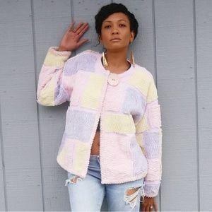 Gildan Pastel Sweater Large